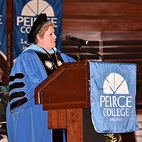 peirce-college-Inauguration